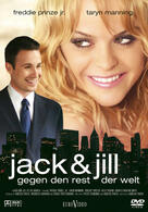 Jack and Jill Gegen den Rest der Welt