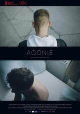 Agonie - Poster