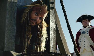 Pirates of the Caribbean 5: Salazars Rache mit Johnny Depp - Bild 7
