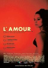 L'Amour - Die Liebe - Poster