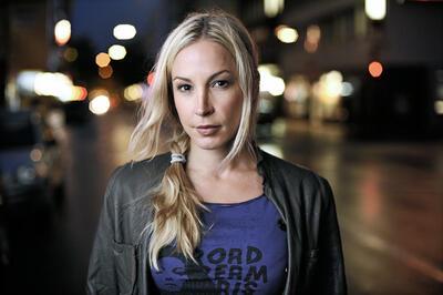 Michelle Monballijn