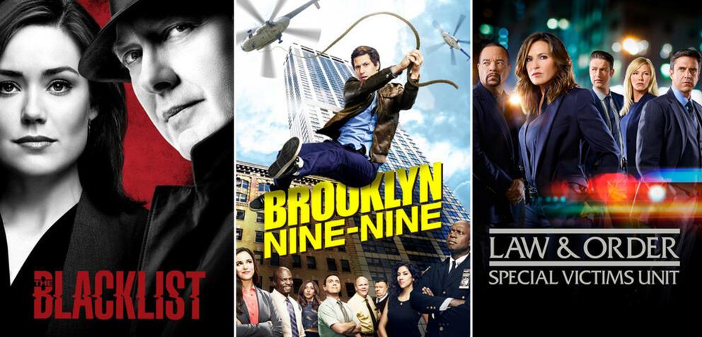 NBC 2020 - Alle verlängerten & abgesetzten Serien