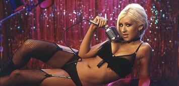 Bild zu:  Christina Aguilera