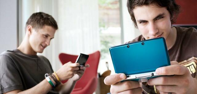 Den 3DS könnt ihr nicht nur zum Spielen gebrauchen