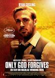 Only god forgives poster 02