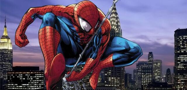 Spider-Man schwingt zurück zu Marvel