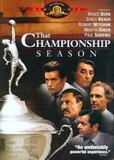 Champions - Poster