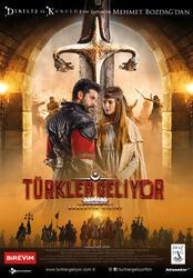 Türkler Geliyor Poster