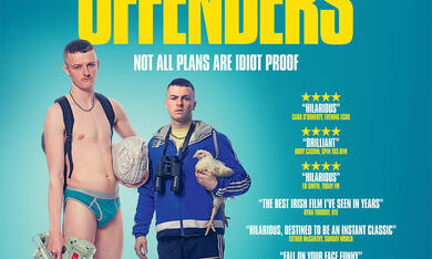 The Young Offenders - Bild 2