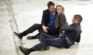 Das gibt Ärger mit Tom Hardy, Reese Witherspoon und Chris Pine - Bild 1
