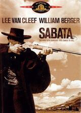 Sabata - Poster