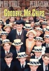Goodbye Mr. Chips - Poster