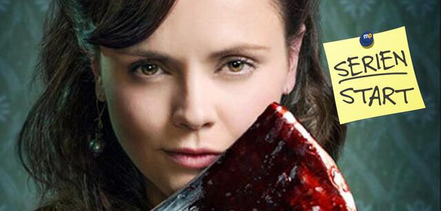 Lizzie Borden - Kills!, Staffel 1: Christina Ricci