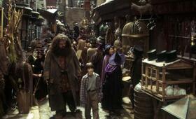 Harry Potter und der Stein der Weisen mit Daniel Radcliffe und Robbie Coltrane - Bild 3