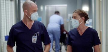 Grey's Anatomy: Staffel 17 - bald bei ProSieben, Disney+ und Joyn