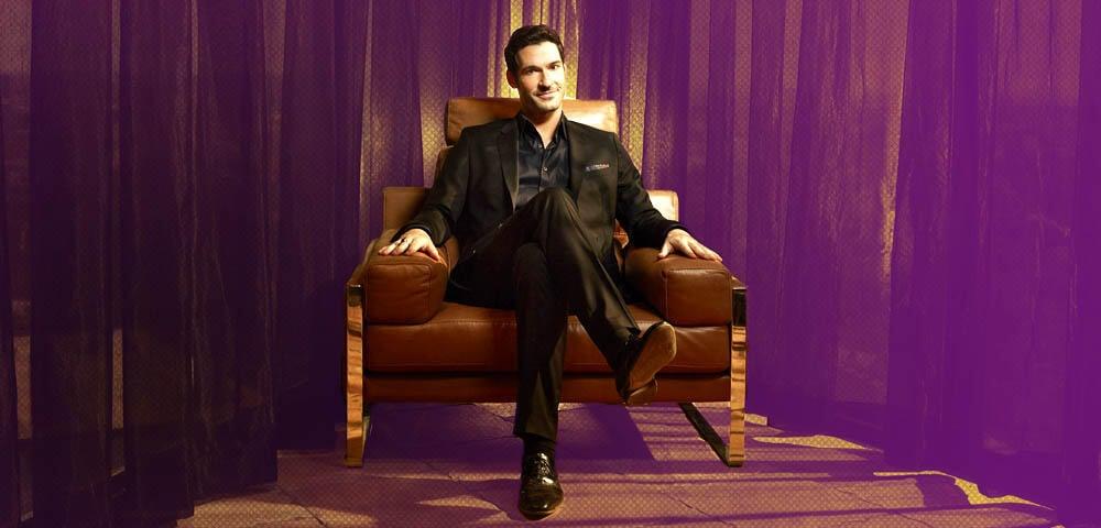 Lucifer: Tom Ellis trainiert schon richtig hart für die finale 5. Staffel