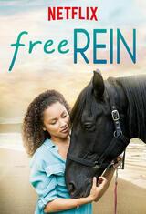 Zoe und Raven - Freiheit im Sattel - Poster