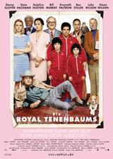 Die Royal Tenenbaums - Poster