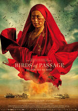 Birds of Passage - Poster