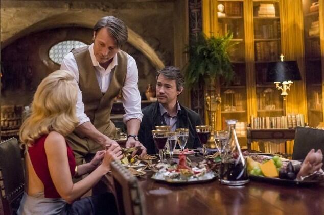 Hannibal Staffel 3 Stream