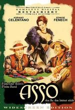 Asso - ein himmlischer Spieler Poster