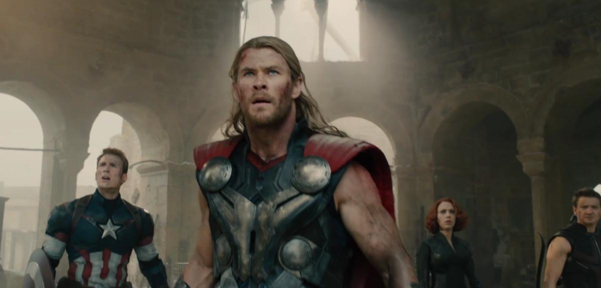 Wer Gehört Zu Den Avengers