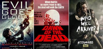 The Walking Dead - und jetzt? Diese Zombiefilme solltet ihr unbedingt gesehen haben!