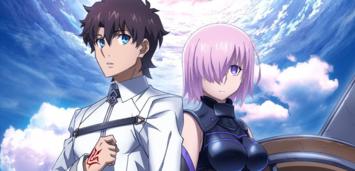 Bild zu:  Fate/Grand Order: First Order