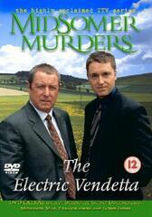 Inspector Barnaby - Der Tote im Kornkreis