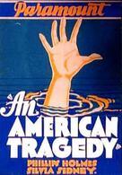 Eine amerikanische Tragödie