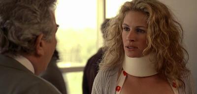 Julia Roberts als Erin Brockovich