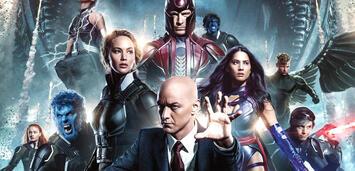 Bild zu:  X-Men: Apocalypse
