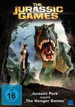 Jurassic games 7