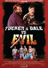 Tucker & Dale vs Evil - Poster