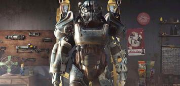 Bild zu:  Fallout 4