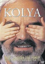 Kolya - Poster
