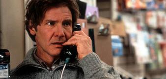 Hallo Tommy? Ja, ich bin's. Die wollen ein Remake von Auf der Flucht drehen.