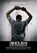 Das Belko Experiment - Poster