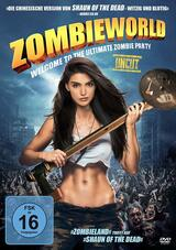 Zombieworld - Poster