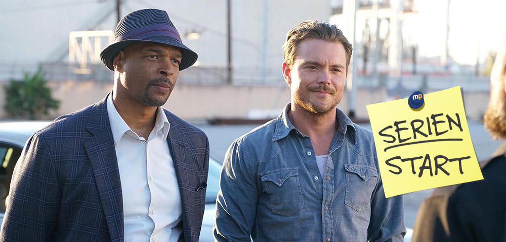 Lethal Weapon Serie Staffel 2