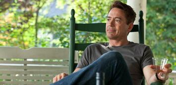 Bild zu:  Robert Downey Jr. in Der Richter