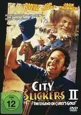 City Slickers 2 - Die goldenen Jungs - Poster