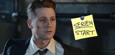 Gotham Staffel zwei