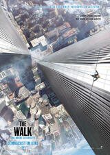 The Walk - Poster
