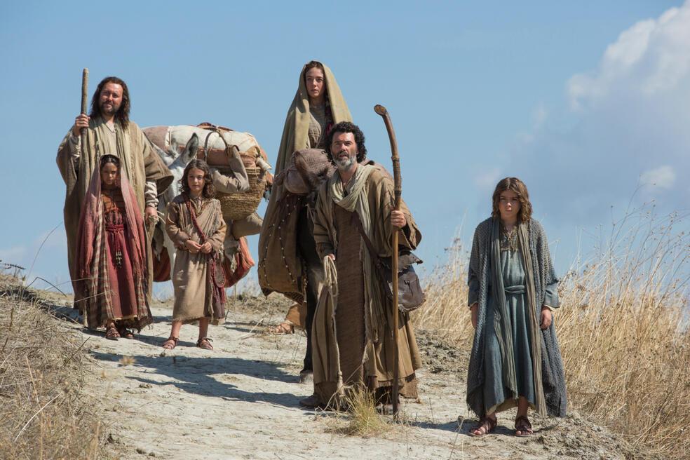 Der Junge Messias Stream