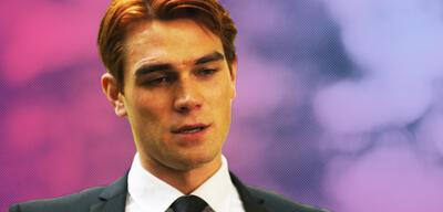 Archie aus Riverdale