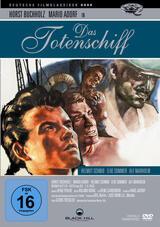 Das Totenschiff - Poster