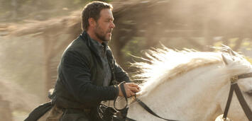 Bild zu:  Russell Crowe in Robin Hood