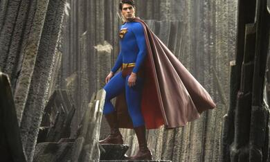 Superman Returns mit Brandon Routh - Bild 4