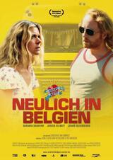 Neulich in Belgien - Poster
